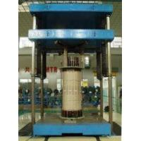 Transformer coil trueing ( reshaping) machine Manufactures