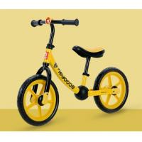 Safty Childrens Balance Bikes Air / EVA Tube Tyre Light Weight Good Appearance Manufactures