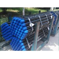 """60mm API 2 3/8""""  DTH Drill Rods / Pipes / Tubes 1000~6000mm Length Manufactures"""