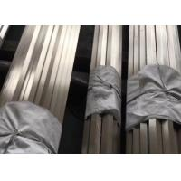 Haynes 282 High Temperature Nickel Alloys , Sheet Fabrications Nickel Based Alloys Manufactures
