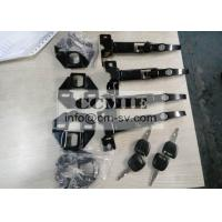 Original Hood Lock xcmg parts , construction machinery parts for Excavator XE215C XE335C Manufactures