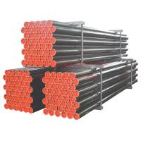 Wireline WL threads Core Drilling Rod BWL NWL HWL PWL For Mining Exploration Manufactures
