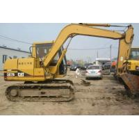 Buy cheap Cat 307B Heavy Equipment Excavator 6500kg Operate Weight With Mitsubishi Engine from wholesalers