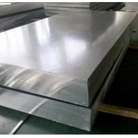 Astm Standard 7055 Aluminium Alloy Sheet Thickness 0.5-200mm Mill Finish Manufactures