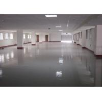 Stained Concrete Waterproofing Sealer Industrial Floor Coating For Construction Manufactures