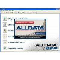 Alldata 10.50   $299.00 tax incl.  Free shipping by DHL Manufactures