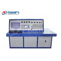 Full Automatic Test Equipment for Power Transformer Test Bench System Manufactures