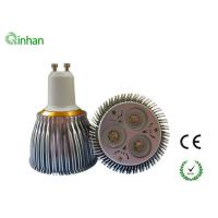 Cool white 500 LM PAR20 6W 30 / 60 degree LED Par Bulbs for exhibition show, supermarket Manufactures