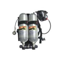 Double cylinder air breathing apparatus Manufactures