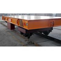 Buy cheap Battery Powered Electric Transfer Cart Anti - rollover For Industrial from wholesalers