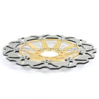 300mm Motorcycle Brake Disc Braking Disc Brakes GSXR 750 CNC Billet Aluminum Manufactures