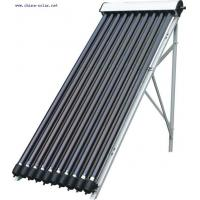 Solar collectors with solar keymark certification Manufactures