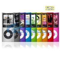Buy cheap TF card Nano 4th Style MP4 Player, 1.8 Inch TFT LCD, with speaker from wholesalers