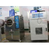 Quality NdFeB High Pressure Accelerated Aging Testing Oven HAST Chamber for sale