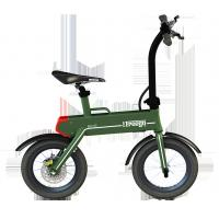 Quality 14 inch wheel Electric Bicycle 50km Mileage max Speed 25 Km/H for sale