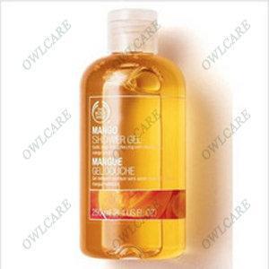 Natural Lemon Revitalizer Body Shower Gel Manufactures