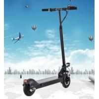 Folding Mini Small Portable Fast Lightweight Electric Adult Kick Scooter Manufactures