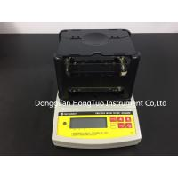Gold Karat Density Precious Metal Tester For Jewelry , Electronic Power Manufactures
