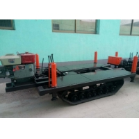 Professional Crawler Mounted Drill Rig XY-3 For Geological Investigationing Manufactures