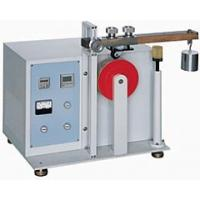 CNS Standard Luggage Testing Equipment For Wheel Abrasion Mileage Test Manufactures
