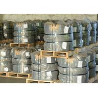 Quality Phosphate , copper washed , electro - galvanised industrial steel wire for sale