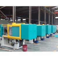 plastic moulding machine for food container , Auto Injection Molding Machine , cup plastic making machine Manufactures