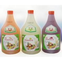 China fruit juice concentrate on sale