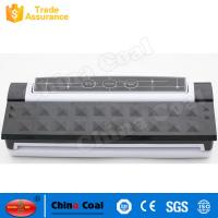 High Quality Vacuum Packing Machine	TVS Portable Vacuum Sealer For Food Manufactures