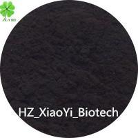 Sodium humate shiny powder fertilizer Manufactures