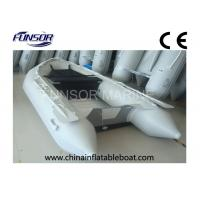 Customized Towable Roll Up Foldable Inflatable Boat 4 Person Inflatable Kayak Manufactures
