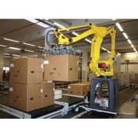 380V 50HZ Electric Robot Packaging Machines Automatic Packing Machine Manufactures