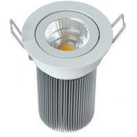 Downlight LED ceiling lamp with Epistar COB led Manufactures