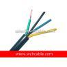 UL PVC Cable, AWM Style UL21388 17AWG 4C VW-1 80°C 300V, PE / PVC Manufactures