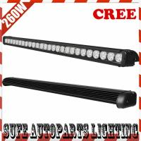 42inch 22360lum CREE LED 260W LED Offroad Light Bar LED driving light Bar4X4 ATV Manufactures