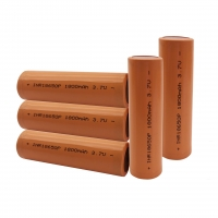 6.66Wh 3.7V 1800mAh 18650 Lithium Ion Battery Manufactures