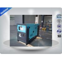 Small volume and low noise generator 16KW to 100KW Global Power Professional Manufactures