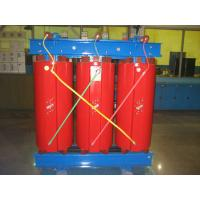 China 10kV 2000kVA Insulation Power Distribution Transformer Dry Type For Power Plant on sale