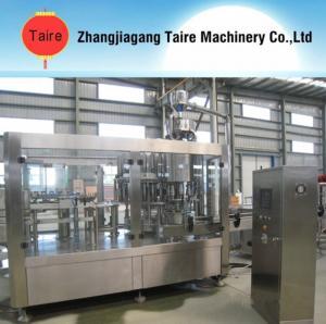 hot filler machine Manufactures
