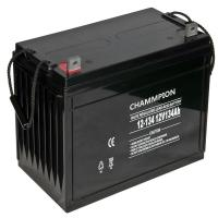 Deep Cycle 135ah / 134ah Rechargeable Sealed Lead Acid Battery 12v For Off Grid Solar System Manufactures
