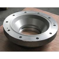 Permanent Molding Precision Die Casting Stainless Steel Gravity Casting Manufactures