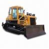 120hp Crawler Bulldozer, Various Blade, Construction Equipment, Wheel Bulldozer Manufactures