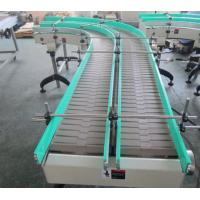Packaging Line Automatic Can Conveyor Systems For Food / Beverage
