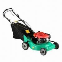 Hand Push Lawn Mower with 500mm (20 Inches) Cutting Width and 173cc Displacement Manufactures