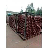 Durable Boiler Super Heater Tube Coils , Superheater In Thermal Power Plant / Coal Power Plant Manufactures
