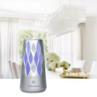 Chinese manufacture scent air machine Bluetooth control LED light plastic air aroma oil diffuser Manufactures
