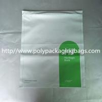 China Custom Made Express Taobao Package PE Clothing Courier Bag 4 Colors Gravure Printing on sale