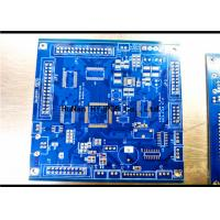 OEM Multilayer Pcb Board 2.0mm Thickness Printed Circuit Board TS16949 Manufactures