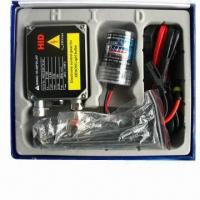 DC HID Conversion Kit with 3.2 to 3.5A Normal Input Current Manufactures