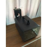 DC12V Mirror Panel  HVAC Hotel Scent Diffuser Black , 500ml / 5l Oil Bottle Air Aroma Humidifier DW5000 Manufactures