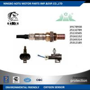 Quality BUICK CHEVROLET OLDSMOBILE PONTIAC GMC lambda Car Oxygen Sensor 19178938 25132789 25133505 25161152 25165314 25312185 for sale